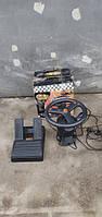 Игровой руль Maxxtro Fire Wheel STR-100 № 90411