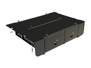 Модульная система багажника для Nissan Patrol Y61