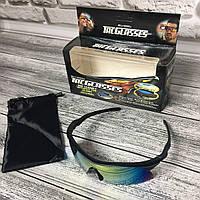 Антибликовые Солнцезащитные Очки Tac Glasses, фото 1