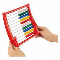 """Детский развивающий набор для обучения Gigo """"Счеты"""" (1188), фото 2"""