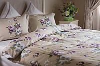 Комплект постельного белья сатин Iris Премиум класс