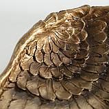 Настенный декор крылья Ангела пара 8440400, фото 3