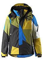 Куртка Reimatec Wheeler 116* (531413B-8601)