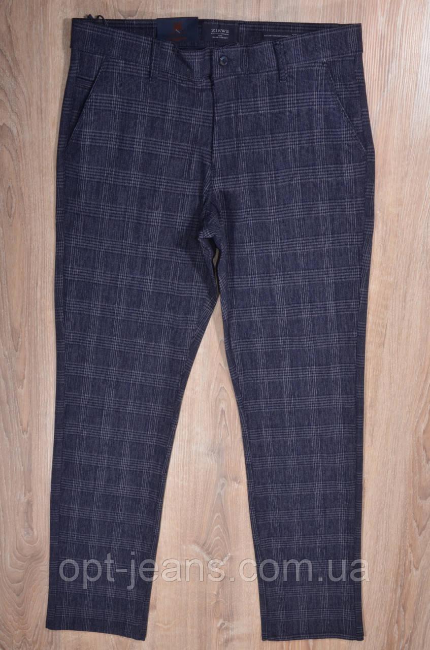 ZIRWE мужские брюки (30-38/7шт.) Осень 2019