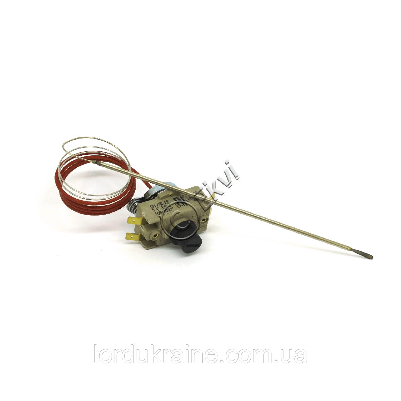 Термостат защитный KTR1134A TR254 для печи Unox XF 090