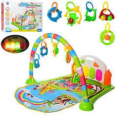 Игровой коврик Baby toys BM6016-2