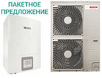 Пакетное предложение BOSCH Compress 3000 AWES 15 кВт