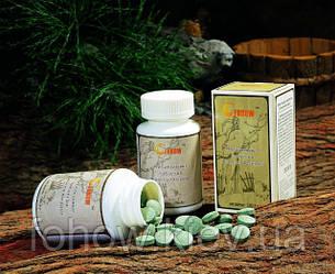 Питательные таблетки для похудения Гаосен Fohow Феникс