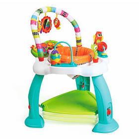 Детский музыкальный развивающий игровой центр Hola Toys (2106)