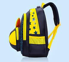 Стильный яркие рюкзаки для школы, фото 3