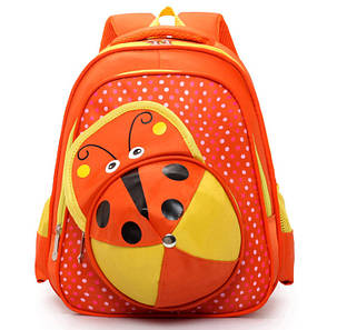 Стильный яркие рюкзаки для школы, фото 2