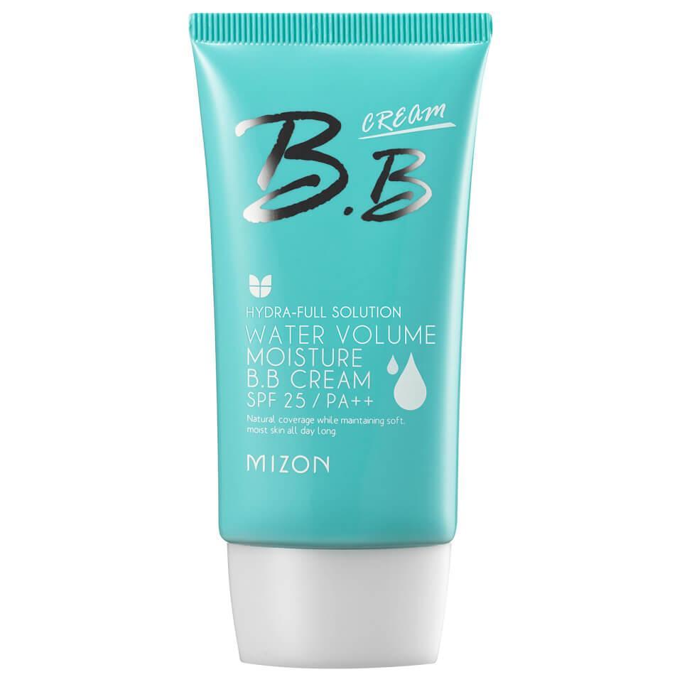 Увлажняющий водостойкий BB-крем Mizon Watermax Moisture BB cream