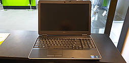Ноутбук Dell Latitude E6540 | 15.6' (1920*1080)| i5 RAM 8Gb HDD250