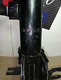 Амортизатор газомасляний передний правый Chevrolet Aveo 02-19 Шевроле Авео Nipparts N5510912G, фото 6
