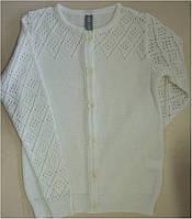 Блуза 15022 на рост 122-146 -100% ХЛОПОК