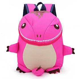 Оригинальный детский рюкзак Дракон Тоша