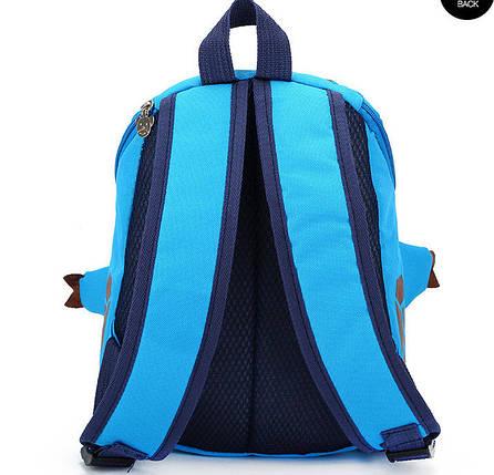 Оригинальный детский рюкзак Дракон Тоша, фото 2
