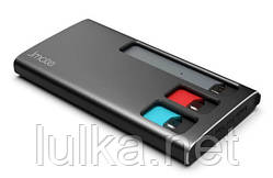 Зарядное устройство для JUUL Jmate Portable Charging Case V2 (1500mAh)