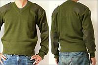 Армейский свитер Италия, новый (небольшие размеры XS)
