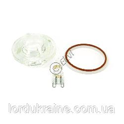 Плафон з лампою VT1195A/KVT1195 для печі Unox XB/XV/XF/XFT та ін.