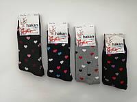 Шкарпетки махрові жіночі AdDa