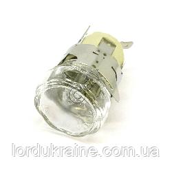 Плафон з лампою KVE1480A для печі Unox XF
