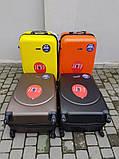 FLY 310 Польща валізи чемоданы сумки на колесах, фото 5