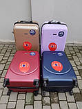 FLY 310 Польща валізи чемоданы сумки на колесах, фото 6