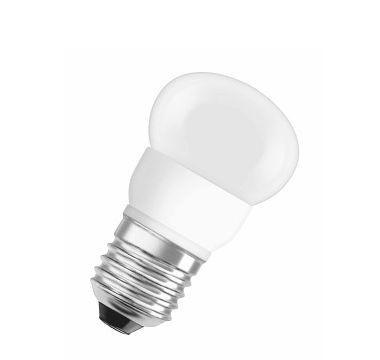 Лампа LED STAR CLASSIC P25 4W 4000К FR E27 OSRAM