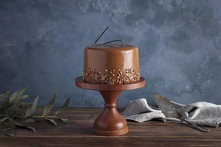 Какао-крем для покриття Sacher Карамель Eurocao, фото 2