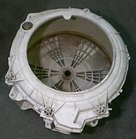 Бак для стиральной машины Ariston 14803085600 в сборе б/у