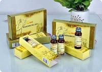 Эликсир Три Драгоценности Феникс рекомендуется людям страдающим ревматизмом, больным сахарным диабетом