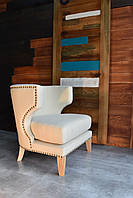 Современное большое кресло