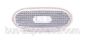 Фонарь боковой (габарит) на MB Sprinter 906, VW Crafter 2006→ (белый) — Autotechteile (Германия) — 100 8274