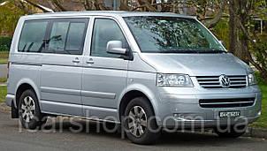 Стекло VW. Transporter T-5 03- Заднее салона Правое SafeGlass