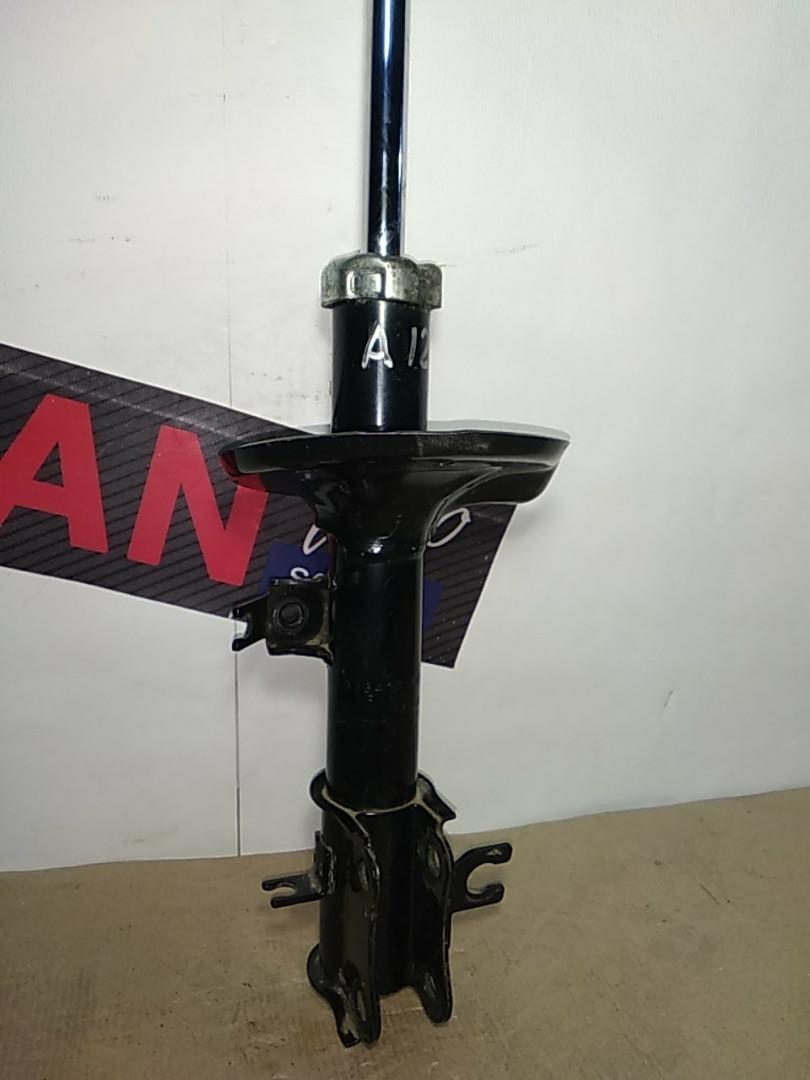 Амортизатор передний правый газомасляний Chevrolet Aveo 02-19 Шевроле Авео KYB 333417