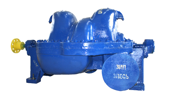 Насос ЦН 400-210 (3В200х4), фото 2