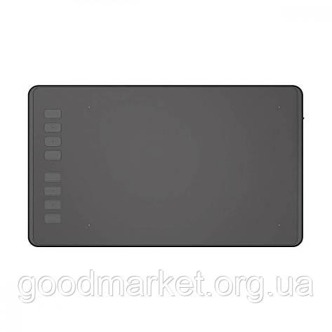 Графічний планшет Huion H950P, фото 2