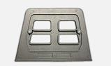 Накладка ступеньки DAF CF накладка подножки ДАФ нижняя, фото 4