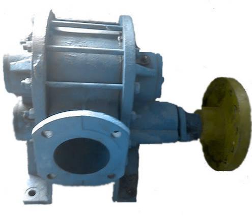 Насос П6-ППВ (НШ 100-5) шестерный, фото 2