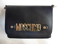 """Клатч женский """"Moschino"""". Код 0510, фото 1"""