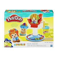 Ігровий набір Play-Doh Божевільні зачіски (B1155), фото 1