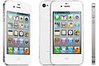 Apple iPhone 4S 32GB NeverLock (White) Refurbished, фото 2