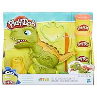 Ігровий набір Hasbro Play-Doh Могутній Динозавр (E1952), фото 1
