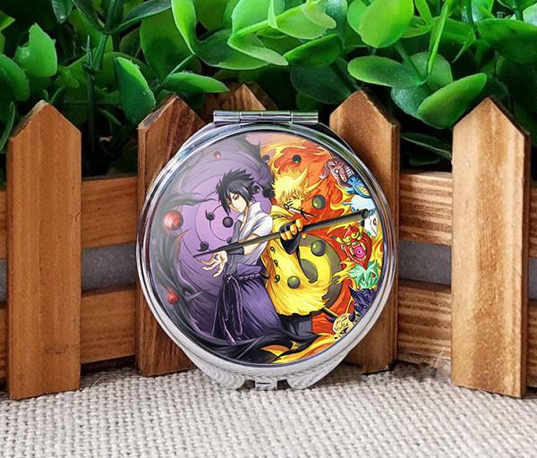 Карманное зеркало Наруто / Naruto