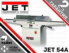 Фуговальный станок JET 54 A
