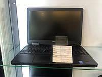 Ноутбук Dell Latitude E5540 | 15.6' | i5 -4310U | RAM 8Gb HDD500Gb