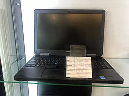 Ноутбук Dell Latitude E5540 | 15.6' | i5 -4310U | RAM 8Gb HDD500Gb