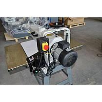 Барабанный шлифовальный станок FDB Maschinen MM560/230 (1.5 кВт, 230 В), фото 2