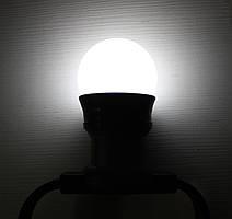 Уличная лампа для гирлянды Lumion Belt Light String  наружная цвет белый холодный